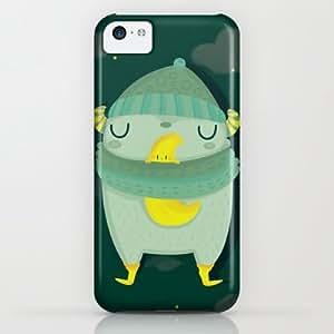 Society6 - Hug The Moon iPhone & iPod Case by Maria Jose Da Luz