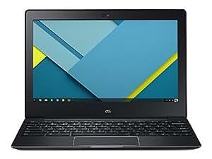 """CTL 11.6"""" Chromebook J2, 2 GB RAM, 16 GB SSD, Black (NBCJ2)"""