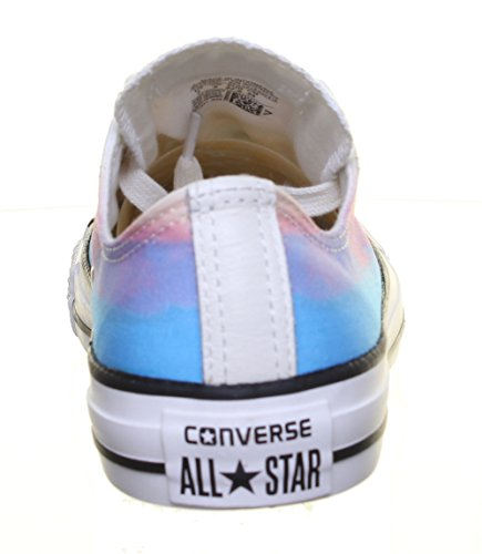 Star Converse Star All Converse Mode Ox Multicolore Baskets All Ox Femme gdnxFFq