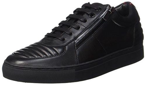 Hugo Herren Futurism_tenn_ltmtzp 10201497 01 Sneaker Schwarz (nero)