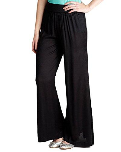 Secret Label - Pantalón - para mujer negro