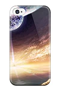 Iphone 4/4s Case Cover Anime Case - Eco-friendly Packaging