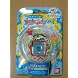 JAL Original! Enjoy over to Jin! Tamagotchi Plus (japan import)