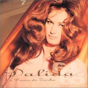 Dalida - La Danse De Zorba By Dalida - Zortam Music