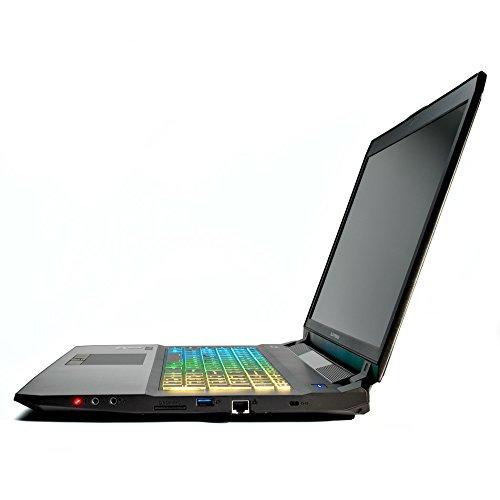 Eluktronics Pro X P670HS G Performance Laptop
