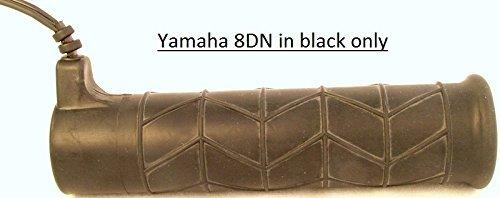 Yamaha Black Grips - 1