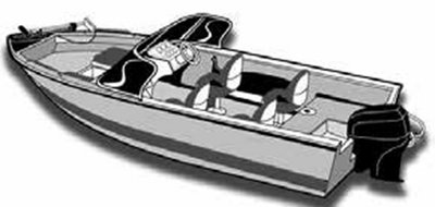 Carver-82N17-Styled-To-Fit-Boat-Cover-For-Aluminum-V-Hull-Fishing-Boats-With-Walk-Through-Windshield