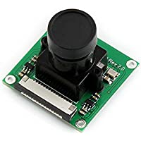 [RPi Camera (B)] Original Raspberry Pi model B B+ A+ Pi 3 2 1 Camera Module OV5647 sensor HD video 2592x1944 Pixels Focus Adjustable
