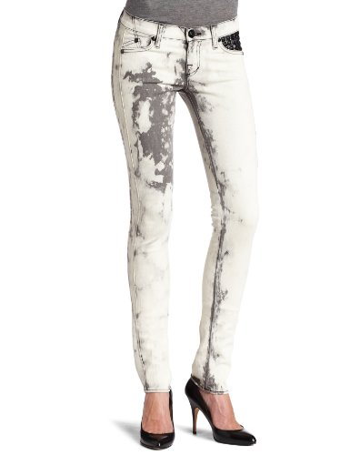 Rock & Republic Women's Collier Jean, Ammunition (Women Republic Jeans Rock)