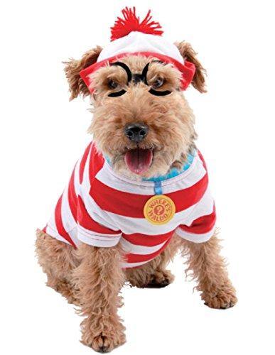 Elope Woof Dog Costume - Medium