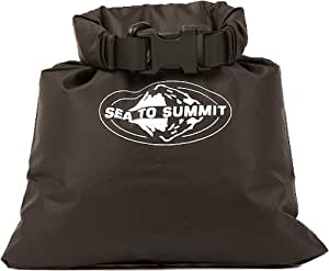 Sea to Summit Lightweight Dry Sack,Black,X-Small-2-Liter
