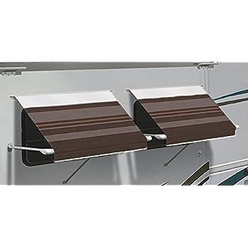 Amazon.com: Carefree IN0507B00 SL XL Premium Chocolate 5.0 ...