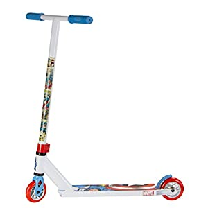 Madd Gear USA Marvel Captain America Pro Scooter, 1000cm