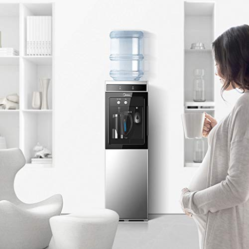 Hot Water Dispensers Domestic hot Water Dispenser Small Automatic hot Water Heater in Living Room Vertical Bedroom Water Dispenser Vertical hot Water Dispenser by Combination Water Boilers Warmers (Image #1)
