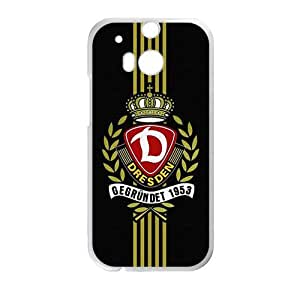 Gegrun Det 1953 Cell Phone Case for HTC One M8