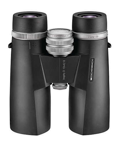 Eschenbach Trophy D 10x42 ED Glass Binoculars for Bird Watch