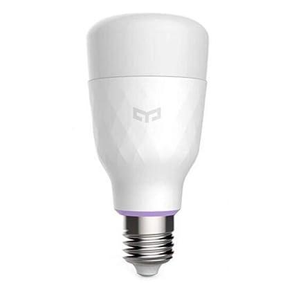 Fi Yeelight Multi Item Rgb Wi Yldp03yl Smart Led Bulb 3 Color hrdsQtC
