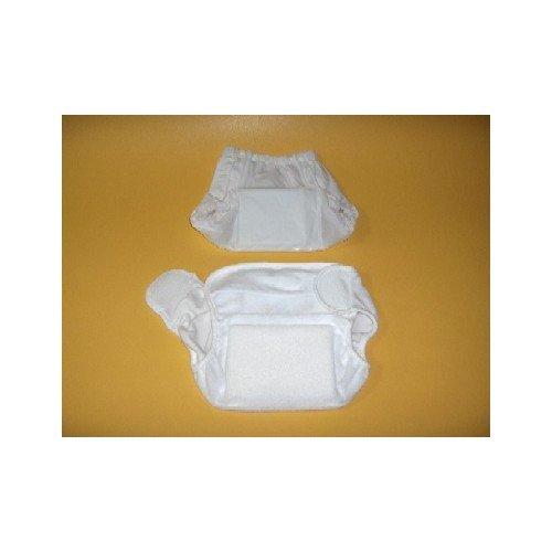 Sunnybaby 26601 Spreizhöschen Stoffwindel, Größe 1 (4-6 kg), 1 Stück Größe 1 (4-6 kg) 1 Stück