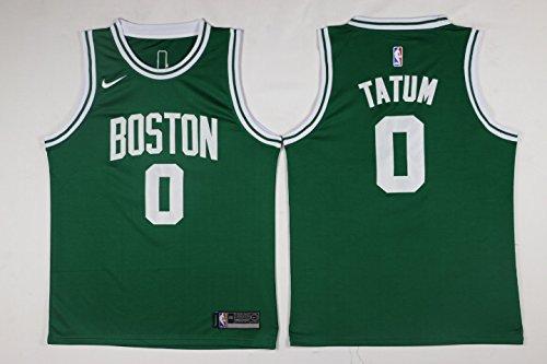 Mens Boston Tatum #zero jersey-Association Edition – DiZiSports Store