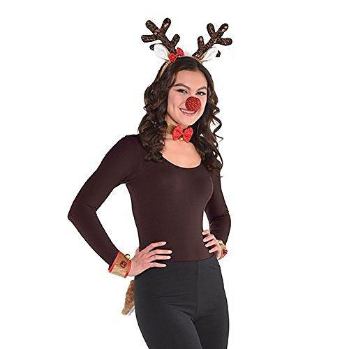AMSCA (Rudolph Reindeer Costume)