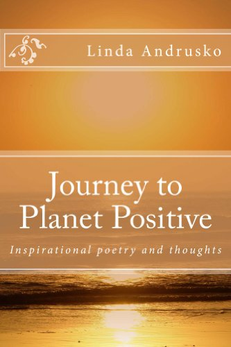9f0e8f95bcc1 Journey to Planet Positive - Kindle edition by Linda Andrusko ...
