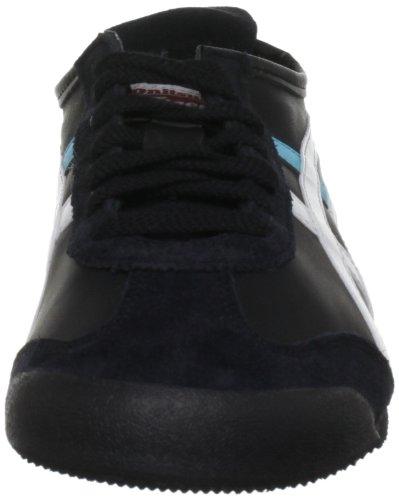 Da Asics Scarpe Basse Mexico Unisex Ginnastica 66 Nero Sneakers adulto UUI6q