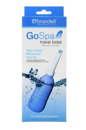 GoSpa Travel Bidet, GS-70,
