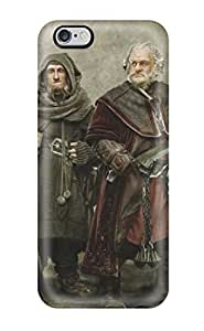 Defender Case With Nice Appearance (the Hobbit 18) For Iphone 6 Plus(3D PC Soft Case)