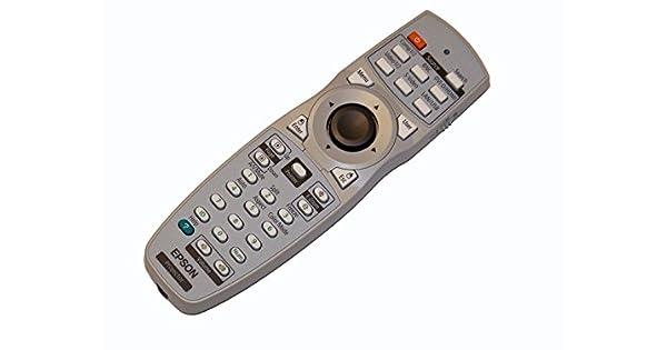 Amazon.com: Epson Proyector mando a distancia: EB-G5950, EB ...