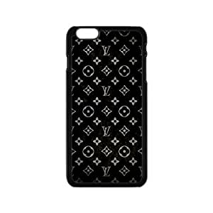 NICKER LV Louis Vuitton design fashion cell phone case for iPhone 6