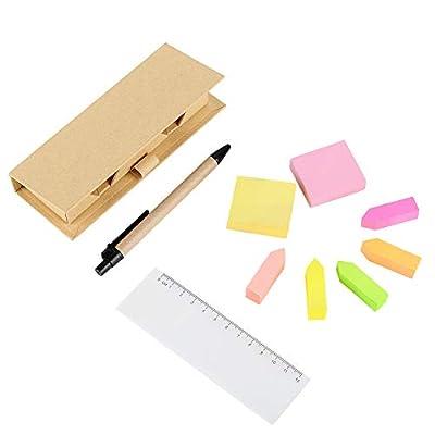 Sticky Notes, Self-Stick Pads by OGI