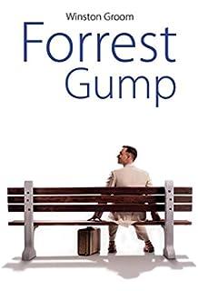 forrest gump winston groom summary