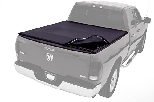 Lund 99859 Genesis Elite Seal & Peel Truck Bed Tonneau Cover for 2001-2003 Ford F-150 | Fits 5.5' Bed
