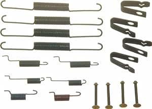 wagner h17227 drum brake hardware kit rear automotive. Black Bedroom Furniture Sets. Home Design Ideas
