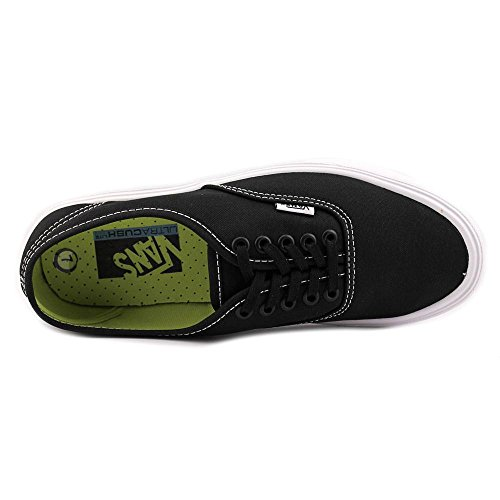 Vans Vans Noir 5 Homme Authentic 36 pour Baskets Lite Authentic 5pxdqw5