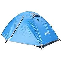 Flytop Bubble Tent Single Person Three Season Outdoor...
