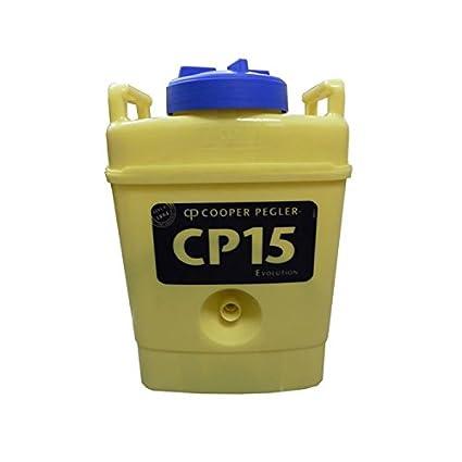 Cooper Pegler CP15 Evolution Comfort 15lt Knapsack Sprayer
