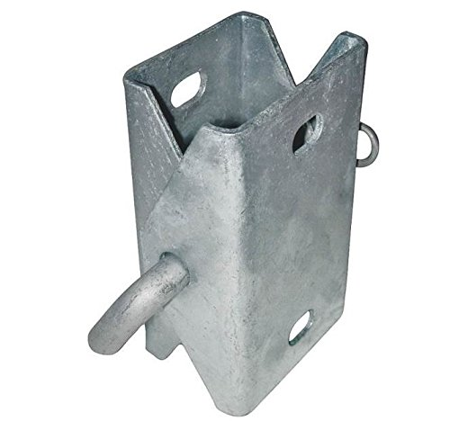 Manufacturers Direct Floating Dock Hinge Pin 1//2 In