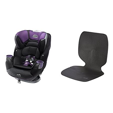 Evenflo SafeMax Platinum All-in-One Convertible Car Seat, Madalynn 38711817