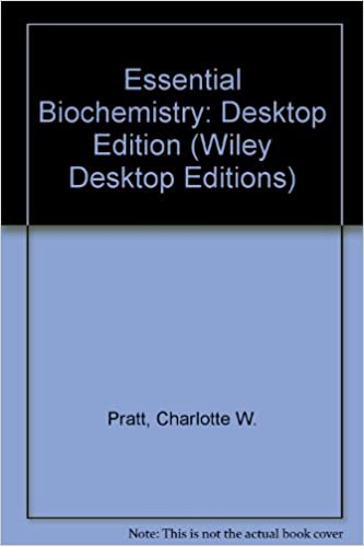 Amazon essential biochemistry desktop edition wiley desktop essential biochemistry desktop edition wiley desktop editions fandeluxe Choice Image