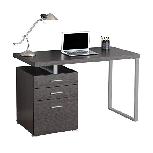 Monarch Left Or Right Facing Computer Desk, 48
