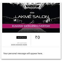 Lakme Salon - Digital Voucher