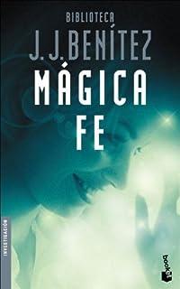 Magica fe (Spanish Edition)