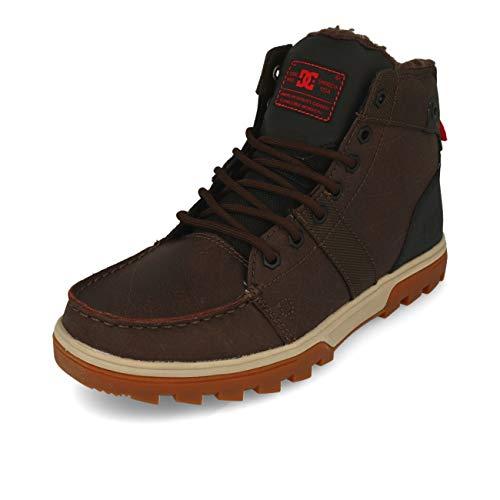 Dc Green Boot 5 Black Woodland Brown 44 2D9IWEHY