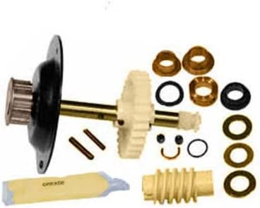 Liftmaster//Chamberlain Sears//Craftsman 41a4885-2 Genuine Replacement Part Gear and Sprocket Kit DC Belt Sentex//Chamberlain//Liftmaster
