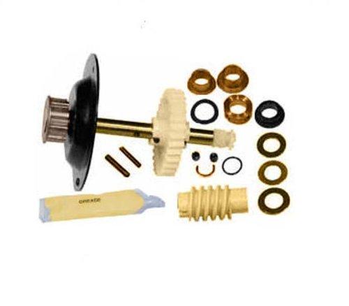 Chamberlain Craftsman LiftMaster Belt Drive Shaft Assembly 41A4885-5