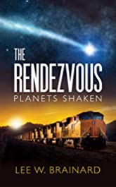The Rendezvous (Planets Shaken Book 2)