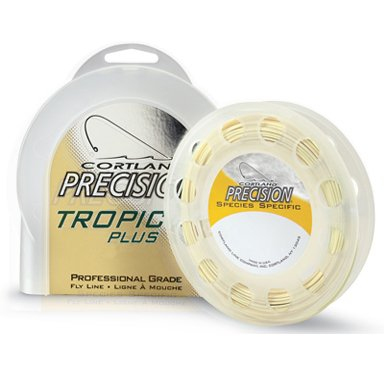 Cortland Precision Tropic Plus Floating Fly Line Size: WF8F