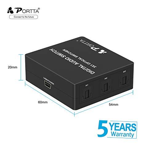 Buy optical 3m spdif