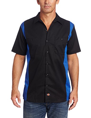 Dickies Short Sleeve Two Tone Shirt product image